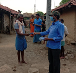 Involving Local Communities in Our Eastern Ghats and Telangana Programme