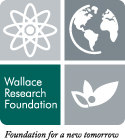 The Wallace Research Foundation