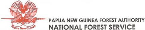 Papua New Guinea Forest Authority