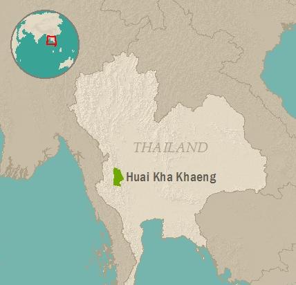 Hua Kha Khaeng
