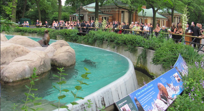 Ny Zoos And Aquarium Events Gt Corporate Events Gt Bronx Zoo