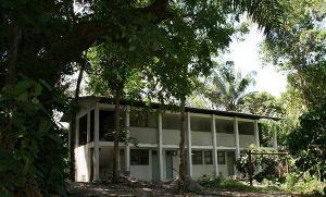 WCS Brazil office