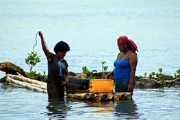 Women Fishers Must Be Counted