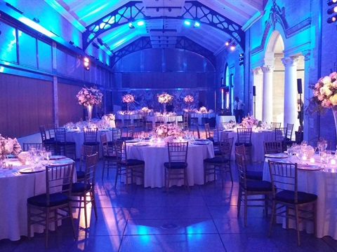 Gallery image 3 - Schiff Family Great Hall